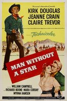 Man Without a Star movie poster (1955) picture MOV_78069f0d