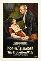 The Probation Wife movie poster (1919) picture MOV_780b0c2b