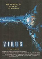 Virus movie poster (1999) picture MOV_780d9320