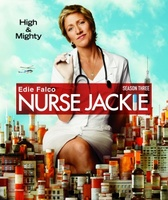 Nurse Jackie movie poster (2009) picture MOV_780dff7e