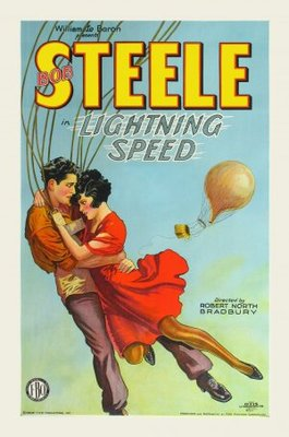 Lightning Speed movie poster (1928) poster MOV_781126e9