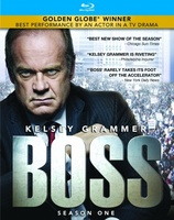 Boss movie poster (2011) picture MOV_7813c8e9