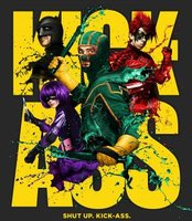 Kick-Ass movie poster (2010) picture MOV_7813e18e