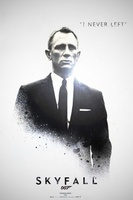 Skyfall movie poster (2012) picture MOV_7813f16b
