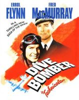 Dive Bomber movie poster (1941) picture MOV_7814ba12