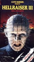 Hellraiser III: Hell on Earth movie poster (1992) picture MOV_781599f4