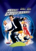 Agent Cody Banks movie poster (2003) picture MOV_7816551c