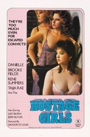 Hostage Girls movie poster (1984) picture MOV_78187598