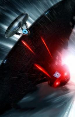 Star Trek Into Darkness movie poster (2013) poster MOV_781bfe9d