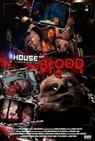 House of Blood movie poster (2013) picture MOV_781cf9ed