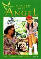 Touched by an Angel movie poster (1994) picture MOV_781f2aec