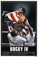Rocky IV movie poster (1985) picture MOV_78208d70