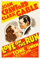 Love on the Run movie poster (1936) picture MOV_78234fe1