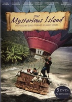 Mysterious Island movie poster (1995) picture MOV_78236075