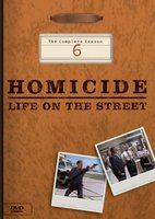 Homicide: Life on the Street movie poster (1993) picture MOV_782361c2