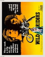 Wild Riders movie poster (1971) picture MOV_78250a3b