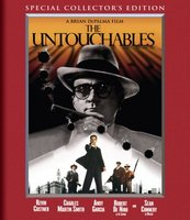 The Untouchables movie poster (1987) picture MOV_78288c61