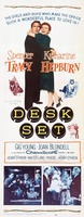 Desk Set movie poster (1957) picture MOV_782f83db