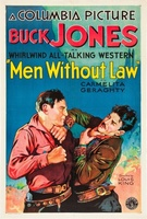 Men Without Law movie poster (1930) picture MOV_782fa34b