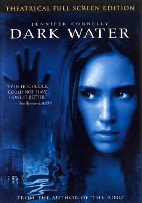 Dark Water movie poster (2005) poster MOV_782ff5ad