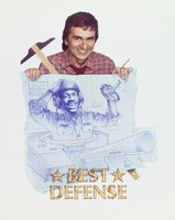 Best Defense movie poster (1984) picture MOV_f4bfc692