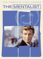 The Mentalist movie poster (2008) picture MOV_78406d0e