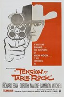 Tension at Table Rock movie poster (1956) picture MOV_78454be4