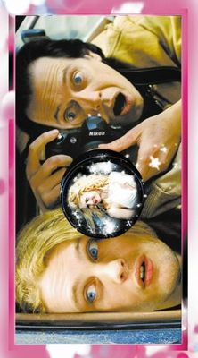 Delirious movie poster (2006) poster MOV_78482491