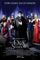 Dark Shadows movie poster (2012) picture MOV_784a4d5b