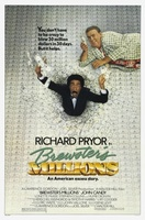 Brewster's Millions movie poster (1985) picture MOV_c1735835