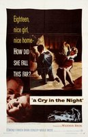 A Cry in the Night movie poster (1956) picture MOV_7850ec34