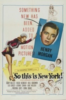 So This Is New York movie poster (1948) picture MOV_7851624d