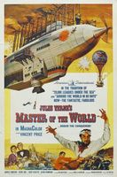 Master of the World movie poster (1961) picture MOV_7854306d