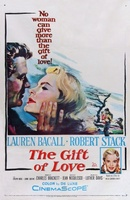The Gift of Love movie poster (1958) picture MOV_26a3d25c