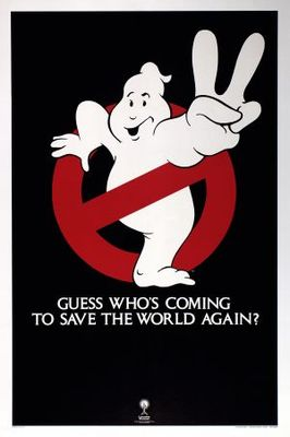 Ghostbusters II movie poster (1989) poster MOV_785a14a4