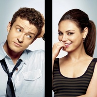 Friends with Benefits movie poster (2011) picture MOV_785d192e