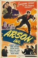 Arson, Inc. movie poster (1949) picture MOV_785d7a76