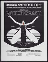 High Priestess of Sexual Witchcraft movie poster (1973) picture MOV_785da05d
