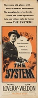 The System movie poster (1953) picture MOV_785ed793