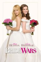 Bride Wars movie poster (2009) picture MOV_785f569f