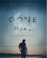 Gone Girl movie poster (2014) picture MOV_785fbe84
