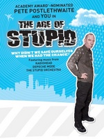 The Age of Stupid movie poster (2009) picture MOV_786017ed