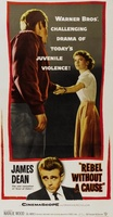 Rebel Without a Cause movie poster (1955) picture MOV_78602db2