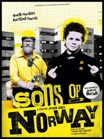 Sønner av Norge movie poster (2011) picture MOV_7868b1b9