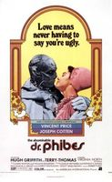 The Abominable Dr. Phibes movie poster (1971) picture MOV_78698a61
