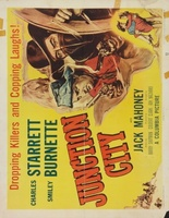 Junction City movie poster (1952) picture MOV_7739844b