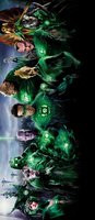 Green Lantern movie poster (2011) picture MOV_786e49dc