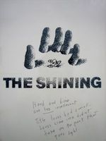 The Shining movie poster (1980) picture MOV_786eb88c