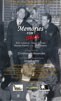 Memories for Sale movie poster (2013) picture MOV_78724b04