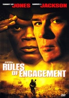 Rules Of Engagement movie poster (2000) picture MOV_78751cb1